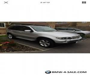 BMW X5 3.0I SPORT MANUAL for Sale