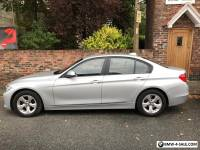 BMW 3 series 320D automatic