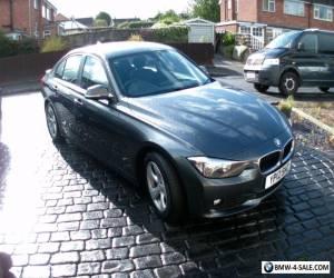 BMW 320d Efficent Dynamics Auto for Sale