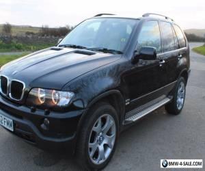 BMW X5 3.0D SPORT AUTO for Sale