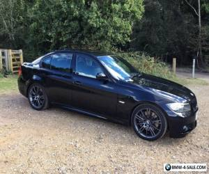BMW 335I MSPORT LCI SALOON 2008 FULL BMW SERVICE HISTORY IMMACULATE  for Sale