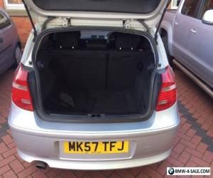 BMW 1 SERIES 116I ES 77,700 MILES 12 MONTH MOT for Sale