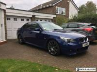 BMW 530d M Sport Business Edition Auto 2009 - 59 plate
