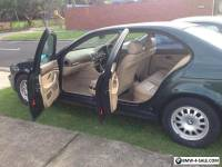BMW 528i E39 5 series 200k ABSOLUTE BARGAIN! NOT Mercedes, Audi, Saab, CHEAP