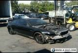 2006 BMW M6 for Sale