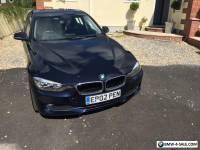 2012 BMW 316D ES DIESEL MANUAL