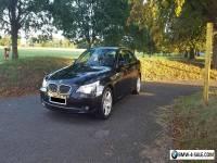 BMW 525d (59) 2009 E60 Facelift SE Business Edition 4dr