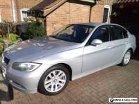 BMW 320i Diesel