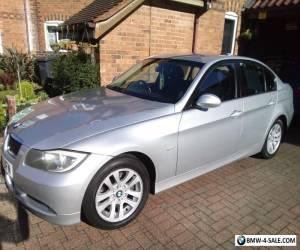 BMW 320i Diesel for Sale