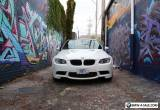 2011 BMW M3 for Sale