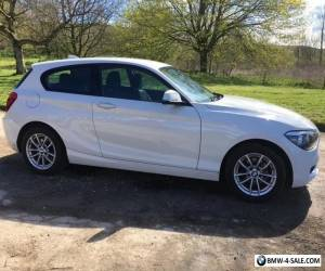 BMW 1Series 116d SE 2013 for Sale