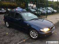BMW 318i 2.0 es TOURING ESTATE 2004 *SERVICE HISTORY