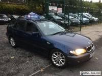 BMW 318i 2.0 es TOURING ESTATE 2004 *SERVICE HISTORY