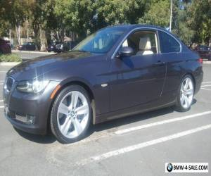 2008 BMW 3-Series 335i  for Sale