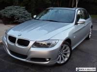 2011 BMW 3-Series LUXURY