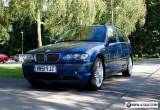 2002 BMW 3 SERIES 330d  / 179k miles / Estate for Sale