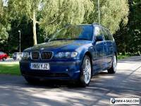 2002 BMW 3 SERIES 330d  / 179k miles / Estate