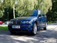 2002 BMW 3 SERIES 330d  / 179k miles / Estate
