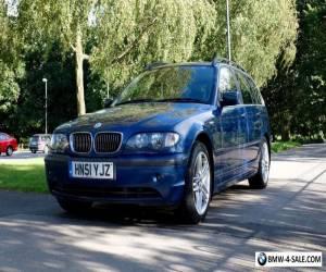 2002 BMW 3 SERIES 330d  / 179k miles / Estate for Sale