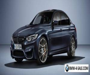 2017 BMW M3 Sedan for Sale