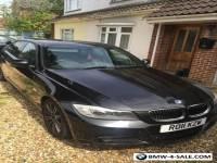BMW 318D 2011