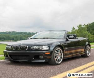 2004 BMW M3 M3 for Sale