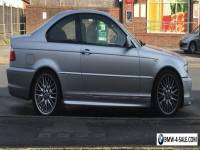 2005 bmw 325ci m sport auto top spec