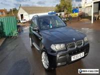 BMW X3, M SPORT, E83 ,2005
