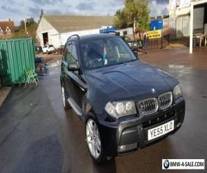 BMW X3, M SPORT, E83 ,2005 for Sale