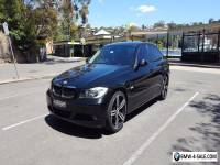 BMW 3 Series 6sp Manual
