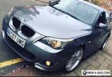 Bmw 5 Series 520d M Sport for Sale
