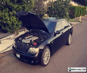 2006 BMW 7-Series for Sale