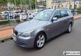 Bmw 520d SE touring 2008 for Sale