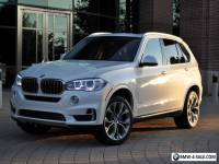 2015 BMW X5 X5 Twin Turbo Lux-Line