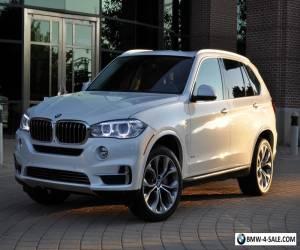 2015 BMW X5 X5 Twin Turbo Lux-Line for Sale