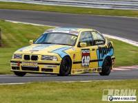 BMW Compact Cup Car