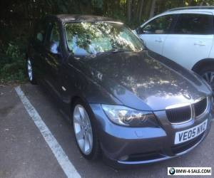 BMW E90 320d (3 Series) 2005 for Sale