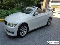 2012 BMW 3-Series 328I CONVERTIBLE PREMIUM NAVI ,HEATED,XENON