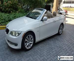 2012 BMW 3-Series 328I CONVERTIBLE PREMIUM NAVI ,HEATED,XENON for Sale