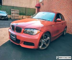 2008 BMW 1-Series 135i for Sale