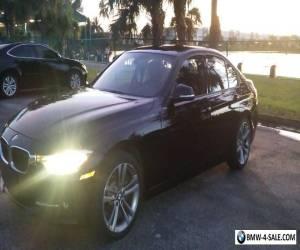 2012 BMW 3-Series SEDAN for Sale