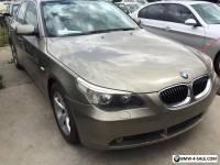 BMW 530D 2006