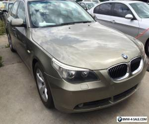 BMW 530D 2006 for Sale