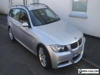 BMW 3 M Sport 2007