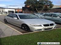 Bmw 330d M-Sport Lci 2009 (priced to sell)