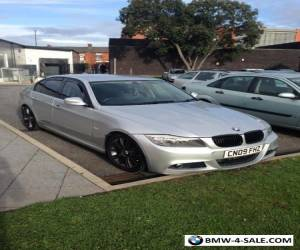 Bmw 330d M-Sport Lci 2009 (priced to sell) for Sale