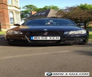 BMW 320d Edition Msport Touring '58 plate' for Sale