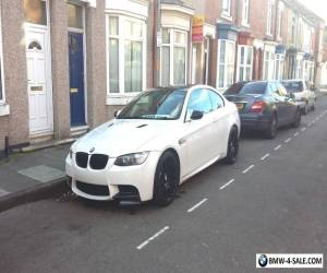 BMW M3 DCT 2010 ALPINE EDITION E92 for Sale