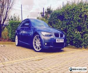 BMW E92 320D SPORT  for Sale