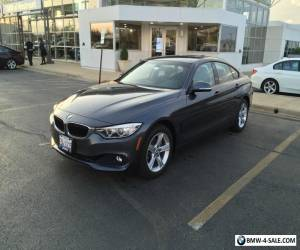 2015 BMW 4-Series for Sale